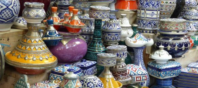 "Marokko – ""Avec Plaisir"""