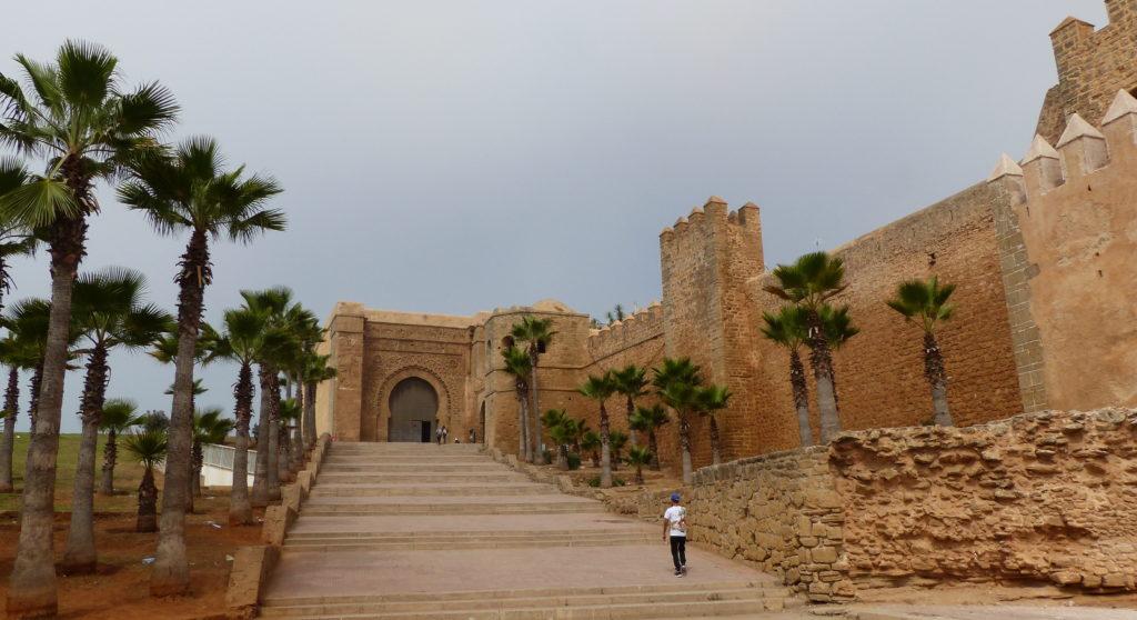 medina-rabat