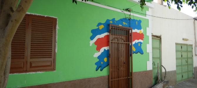 Cabo Verde: een andere wereld….