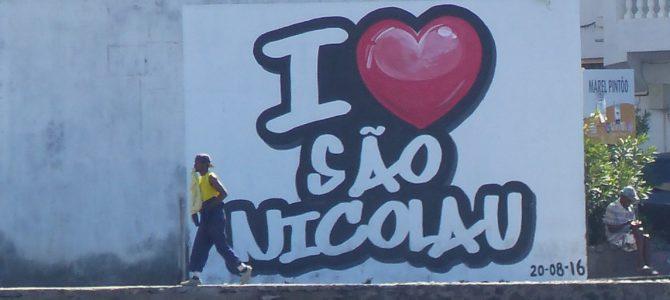 We love São Nicolau