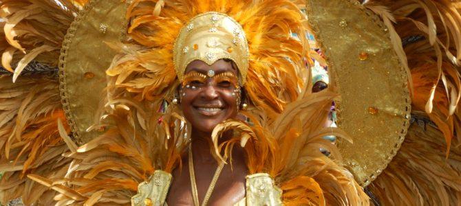 Spice Mas: Carnaval in Grenada