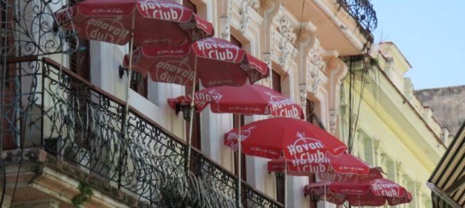 Heavenly Havana