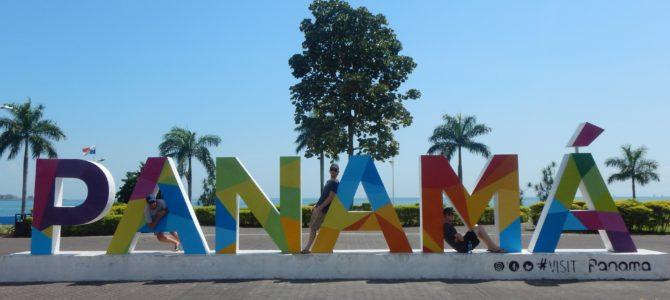 Panama 'second' time