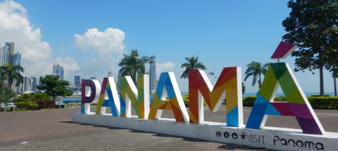 Panamatime