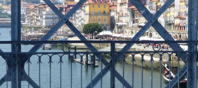 Portugal tot Porto