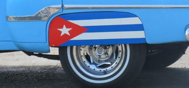 Cuba vibes