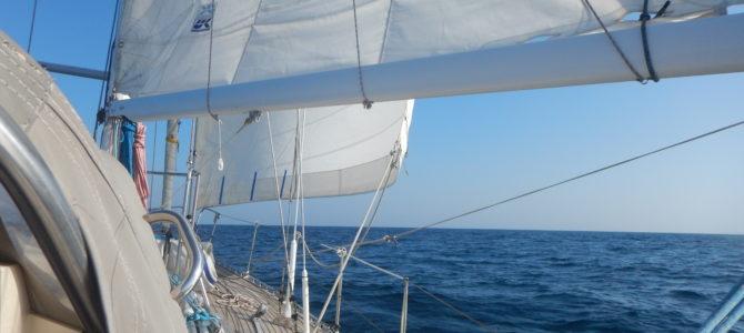 proxima parada: Polinesia Francesa (dag 32)