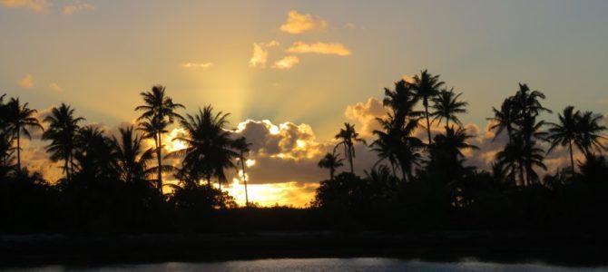 Tahanea, een parel van de Tuamotus